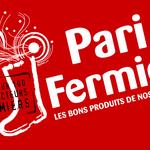 Logo pari fermier