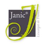 Logo janic ledf