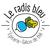 Logo le radis bleu nb 5